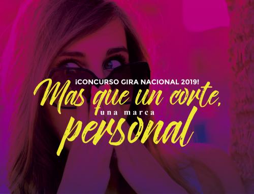 CONCURSO PARA LA GIRA NACIONAL 2019